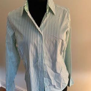 Female button down shirt!